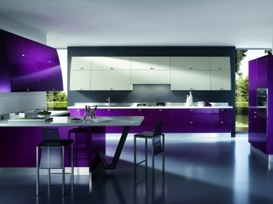 awesome cucina hi tech photos - home interior ideas - hollerbach.us - Arredamenti Casa Hi Tech