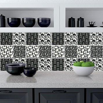 Pavimenti e rivestimenti per la cucina arredamento e casa - Rivestimenti cucina adesivi ...