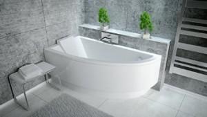 Dimensioni Di Una Vasca Da Bagno : Vasca da bagno arredamento e casa