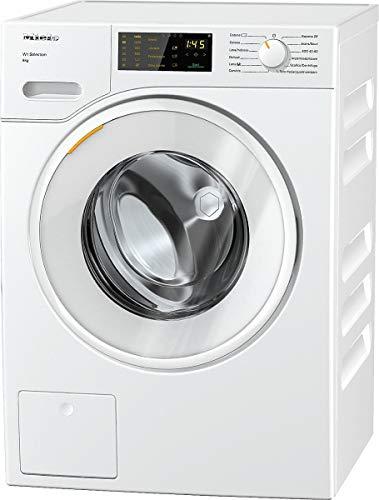 Miele WSD 123 WCS Lavatrice Standard A 10 50 dB 1400 rpm Carico Frontale 8 kg Bianco