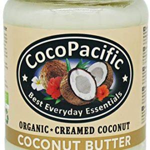 CocoPacific burro di cocco cremoso biologico 500 ml