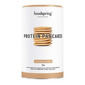 foodspring Pancake Proteici 320g 50 di proteine
